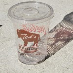 The To Go Cup