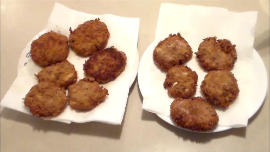 Ina Garten Crab Cake Recipe