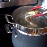 Putting the Crab in the Pot