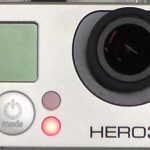 Charging the GoPro Hero 3+