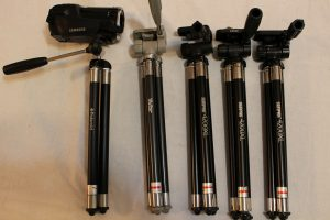 42 inch Travel Tripods - They all look the same