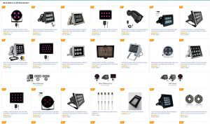 IR Infrared Illuminators Best Sellers